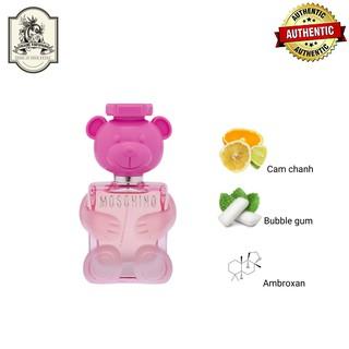 [Nhập Khẩu Chính Ngạch] Nước Hoa Nữ Chính Hãng Moschino Toy 2 Bubble Gum EDT 100ml thumbnail