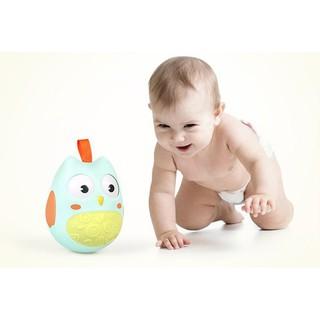 Chim cú mèo đồ chơi vui nhộn dành cho bé