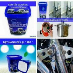 Kem tẩy rửa nhà bếp đa năng Hàn Quốc - 3408600 , 834877561 , 322_834877561 , 60000 , Kem-tay-rua-nha-bep-da-nang-Han-Quoc-322_834877561 , shopee.vn , Kem tẩy rửa nhà bếp đa năng Hàn Quốc