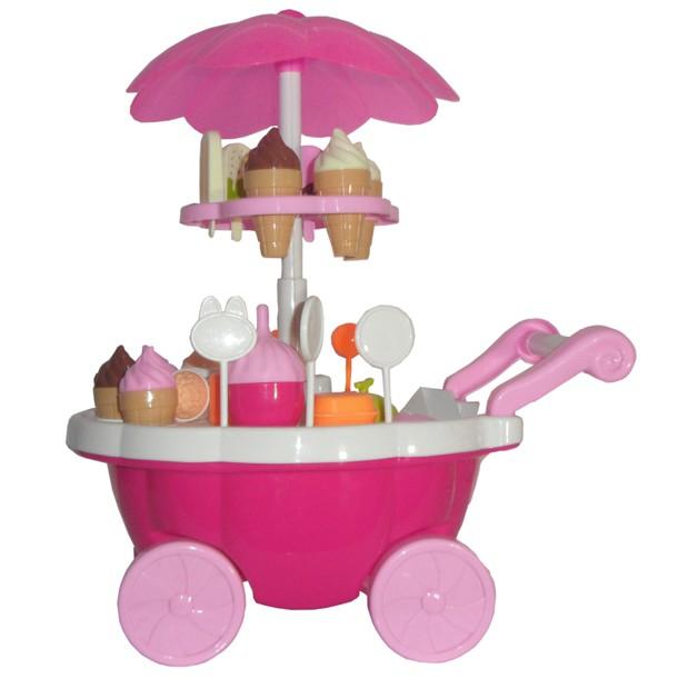 Bộ đồ chơi xe đẩy kem có nhạc cho bé - 2750805 , 1074169548 , 322_1074169548 , 250000 , Bo-do-choi-xe-day-kem-co-nhac-cho-be-322_1074169548 , shopee.vn , Bộ đồ chơi xe đẩy kem có nhạc cho bé