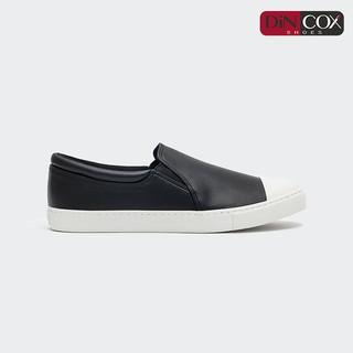Giày DINCOX Sneaker C21 Black thumbnail