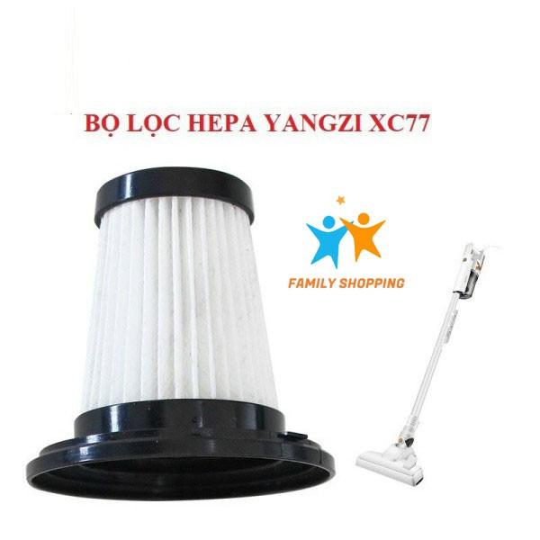 Bộ Lọc HEPA máy hút bụi cầm tay YangZi XC77
