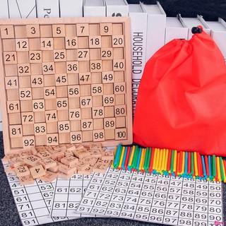 bàn tính 4-6 tuổi cho bé học toán