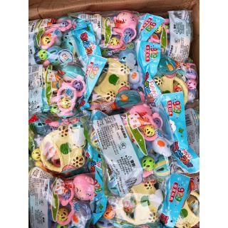 Bộ đồ chơi xúc xắc 7 món cho bé