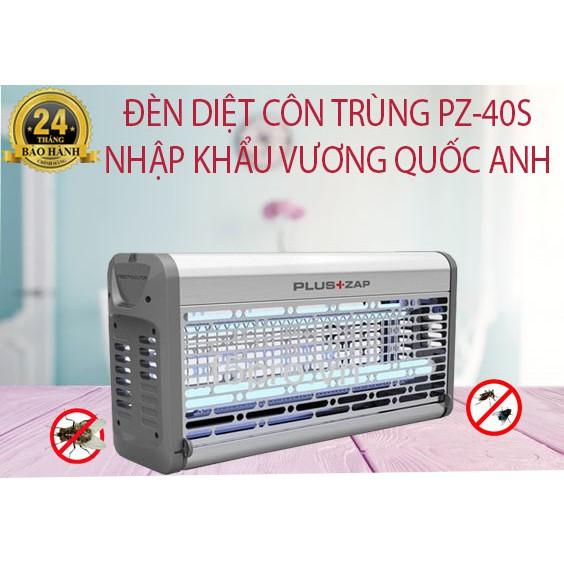 Đèn diệt côn trùng PZ-40S - 22483564 , 2578463004 , 322_2578463004 , 3600000 , Den-diet-con-trung-PZ-40S-322_2578463004 , shopee.vn , Đèn diệt côn trùng PZ-40S