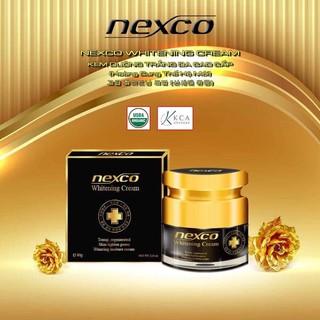 Kem dưỡng trắng da Cao Cấp Nexco Whitening Cream Hàn Quốc