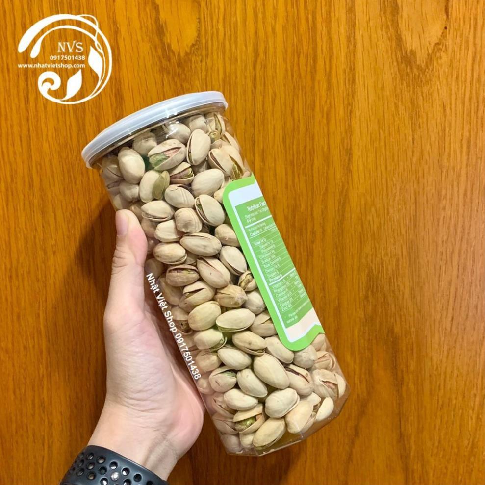 Hạt Dẻ Cười Nuts Talk 500g [Không Tẩy Trắng] | Shopee Việt Nam