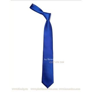 Cà vạt nam CV0001BL01S1