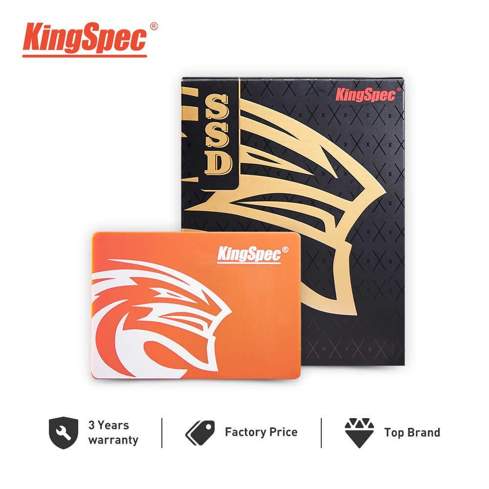 ổ cứng ssd kingspec 120gb chính hãng. Giá chỉ 450.000₫
