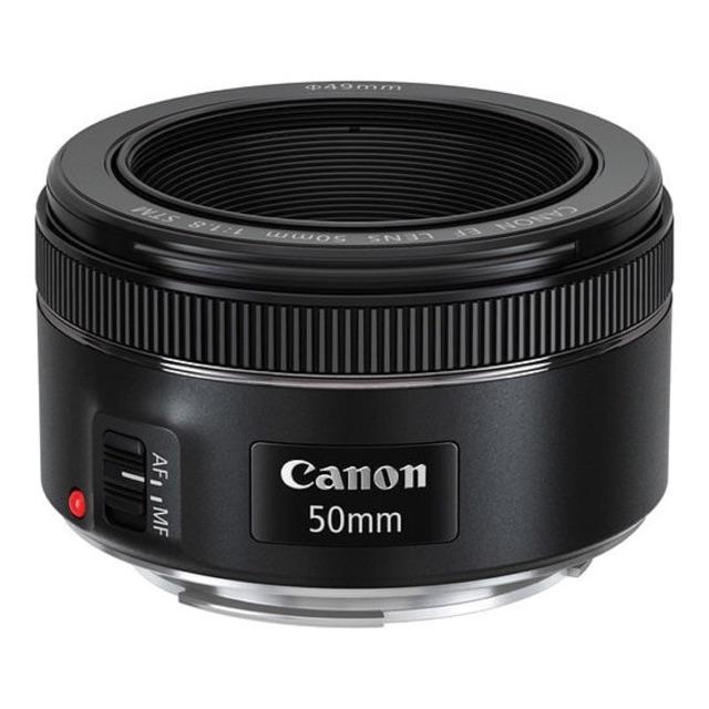🍎Lens Canon 50mm F1.8 STM