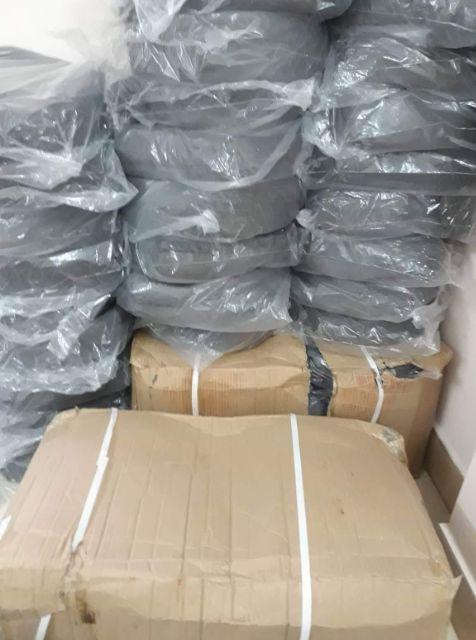 200k COMBO 50 Túi bùi nhùi thép steel wool