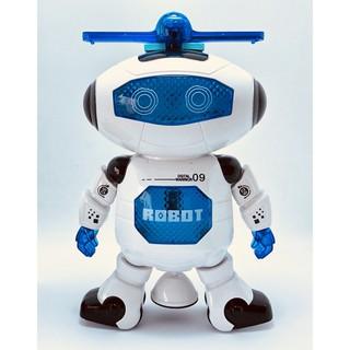 Robot thông minh xoay 360 – 4154 Hàng chất lượng