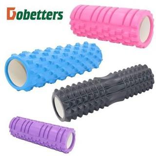 Con Lăn Foam Roller Massage, Dãn Cơ Tập Gym,Yoga Hàng Chuẩn 45cm CLDC-55 thumbnail