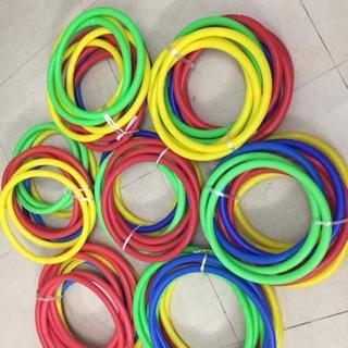 Set 10 vòng nhảy 40cm