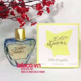 Nước hoa Lolita Lempicka For Women EDP 100ml thumbnail