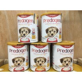 Sữa bột dành cho chó PREDOGEN thumbnail