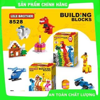 LEGO GHÉP HÌNH 1000 MẢNH LELE BROTHER NEW 2018 [giadungdaiphong] [GIÁ SỈ BÁN RẺ]_Hàng chất lượng cao