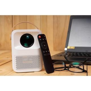Máy Chiếu Mini BeeCube X2- Smart Tivi 120 Inch Di Động - Bảo Hành 12 Tháng