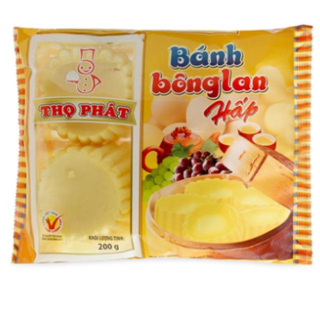 Bánh bông lan Thọ Phát 200g(4 cái) - 2490728 , 862037758 , 322_862037758 , 25000 , Banh-bong-lan-Tho-Phat-200g4-cai-322_862037758 , shopee.vn , Bánh bông lan Thọ Phát 200g(4 cái)