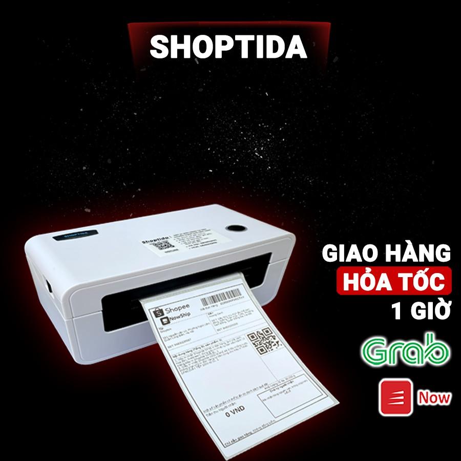 Máy in đơn hàng TMĐT Shoptida-HPRT N41
