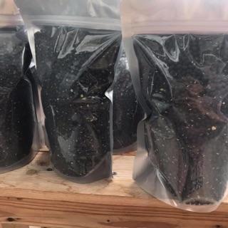 1kg đậu đen xanh lòng Daklak đậu đầu mùa hàng sạch ở quê