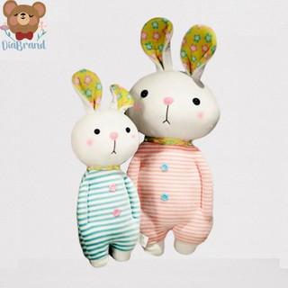 Gấu Bông Thỏ Tai Dài Pijama Cute Dành Cho Bé 55cm (2 Màu) [ Diabrand ]