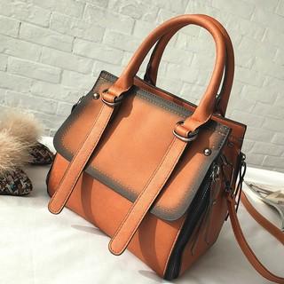 Túi xách thời trang, túi đeo chéo, túi đeo vai nữ, Phong cách Hàn Quốc cao cấp - TX2