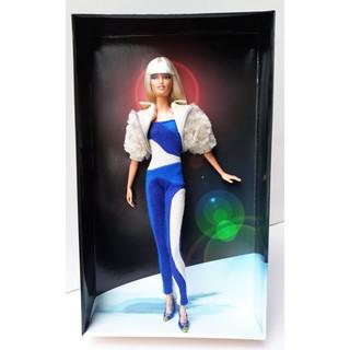 Búp bê Barbie của anh Tâm