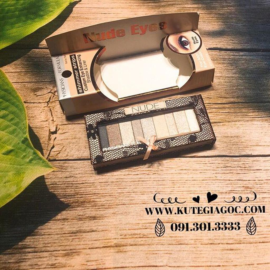 Phấn mắt Nude Collection Physicians Formula