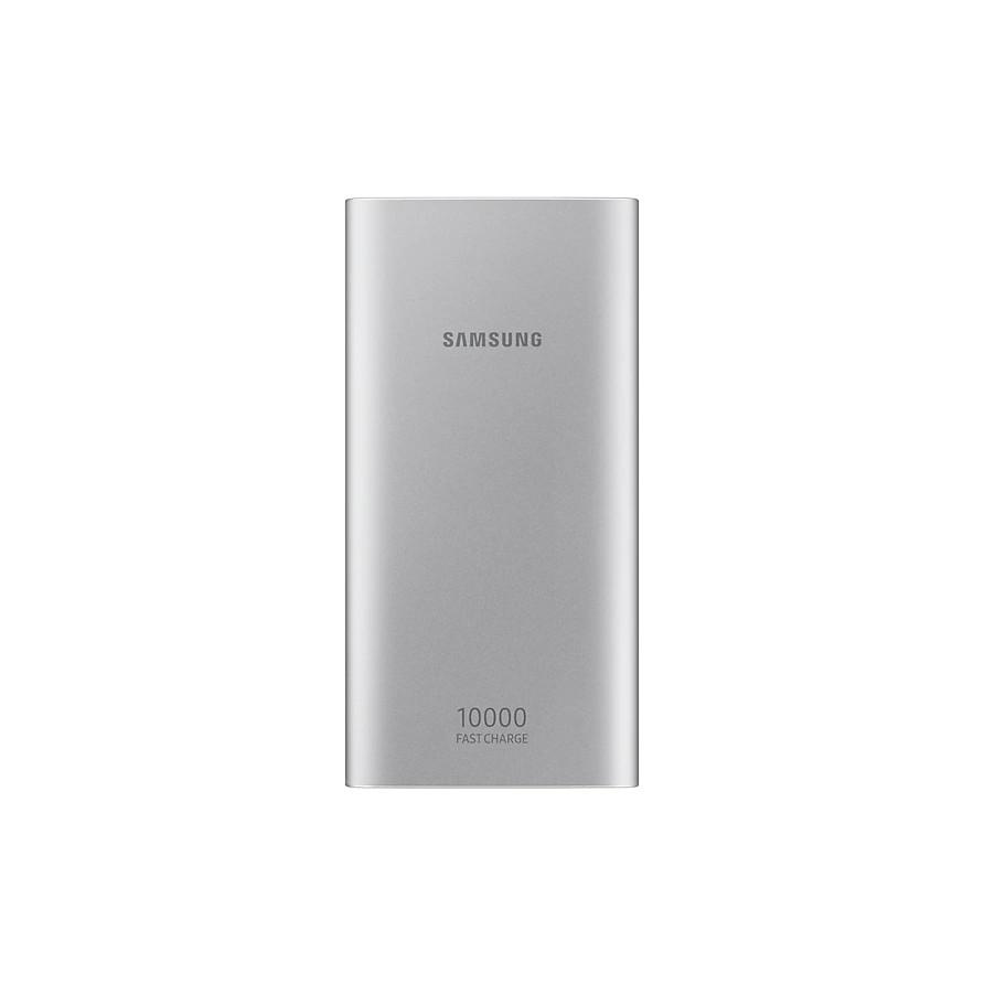 Sạc dự phòng Samsung Fast charger 10.000mAh Type-C (mẫu mới 2020) - Hàng chính hãng