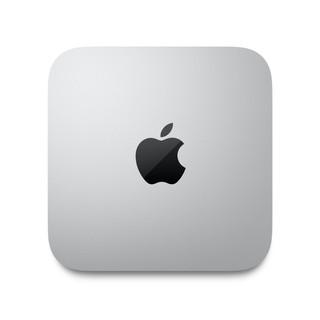 Apple Mac Mini M1 (8GB RAM SDD 256GB-512GB) nguyên seal mới 100% thumbnail