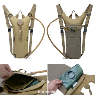 3L Cycling Outdoor Water Backpack Camping Bladder