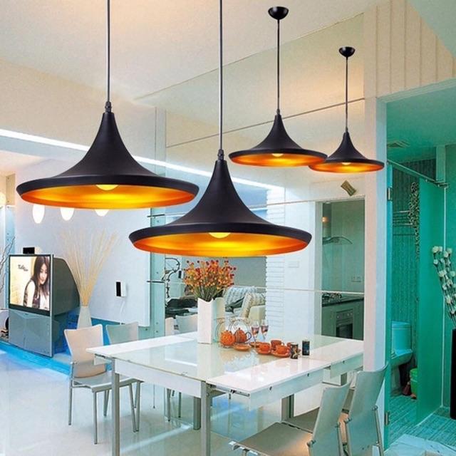 Đèn thả Bắc Âu,đèn trang trí bàn ăn,nhà bếp ABC