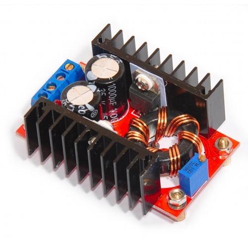 Module tăng điện áp (BOOST) DC-DC 150W