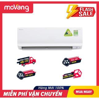 MIỄN PHÍ CÔNG LẮP ĐẶT - Máy lạnh Daikin Inverter 1 HP FTKA25UAVMV (2020) - Công suất lạnh 9.000BTU, Máy lạnh Inverter
