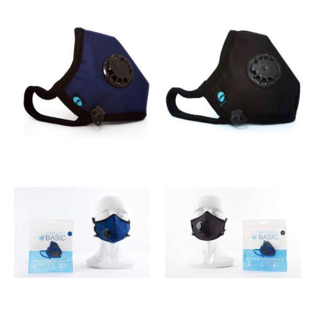 Mask Basic Chính N95 siêu Trang Khẩu Ô Chống Sale Hãng Nhiễm Cambridge