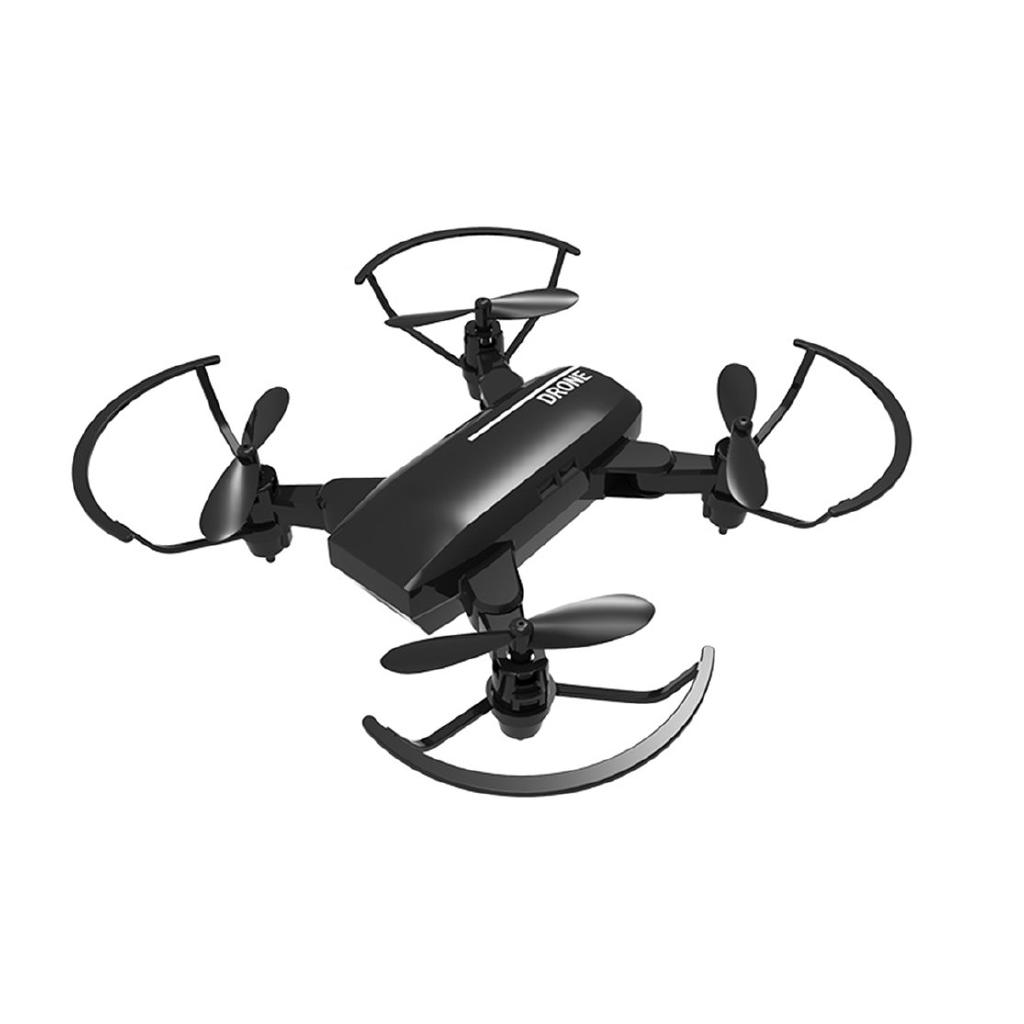 Camera Pixel 30W Flying RC Drone Folding Remote Control Quadcopter Helicopter