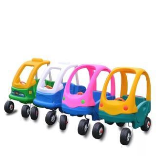 Xe chòi chân ô tô cho bé ( feeship toàn quốc)