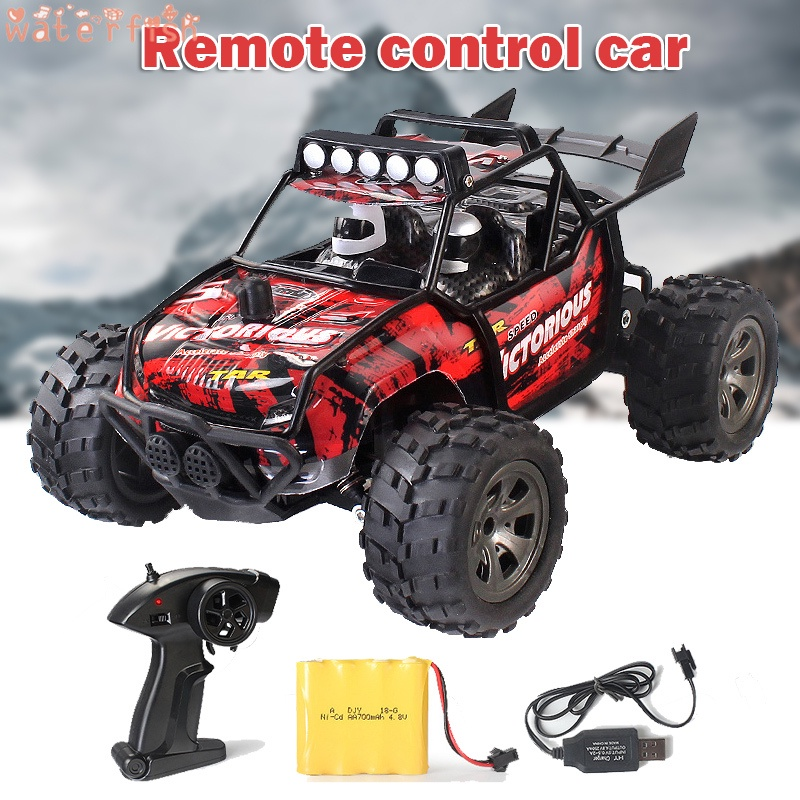 Remote Control Car High Speed Racing 4WD Drift Remote Control Toy Car for Kids