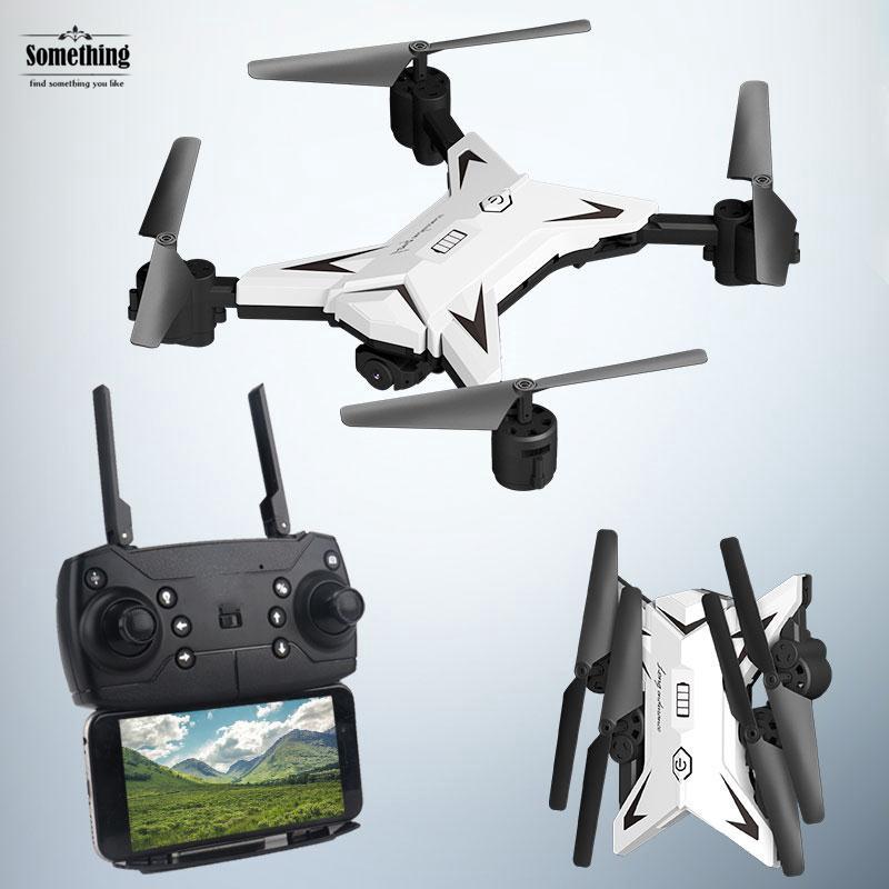 Máy bay flycam điều khiển từ xa FPV 2.4G 4CH 6-Axis 1080P