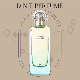 [DIN.T Perfume] - Nước Hoa Hermes Un Jardin Sur Le Nil 10ml thumbnail