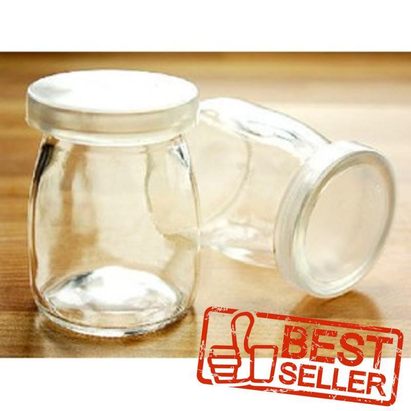 [BÁN CHẠY]  Bộ 12 lọ thủy tinh làm pudding, sữa chua 200ml dáng thấp - 15456964 , 2178728861 , 322_2178728861 , 122187 , BAN-CHAY-Bo-12-lo-thuy-tinh-lam-pudding-sua-chua-200ml-dang-thap-322_2178728861 , shopee.vn , [BÁN CHẠY]  Bộ 12 lọ thủy tinh làm pudding, sữa chua 200ml dáng thấp