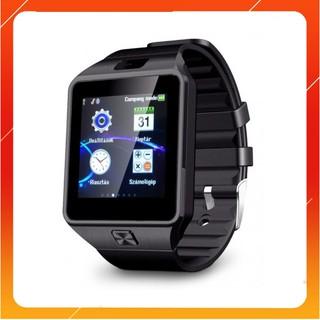 [Mã ELFLASH5 giảm 20K đơn 50K] [FLASH SALE] Đồng hồ thông minh cực chất- smart watch Uwatch DZ09s ST bản 2019