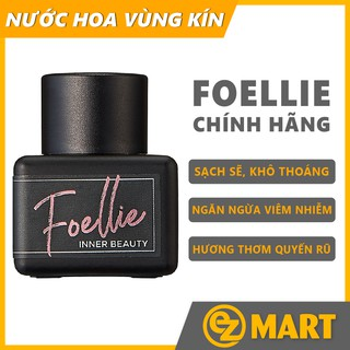 Nước Hoa Vùng Kín FREESHIP Nước hoa Foellie chính hãng EZMART thumbnail
