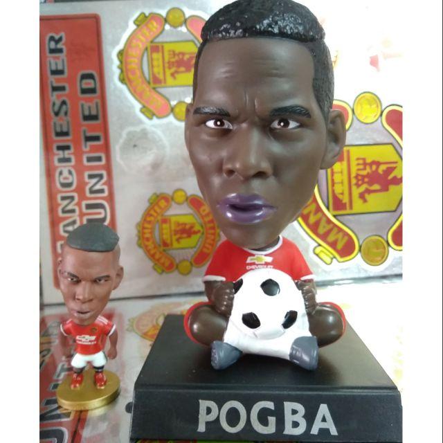 Tượng Pogba