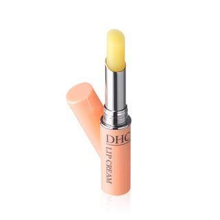 Hình ảnh Son Dưỡng Môi DHC Lip Cream 1,5g-2