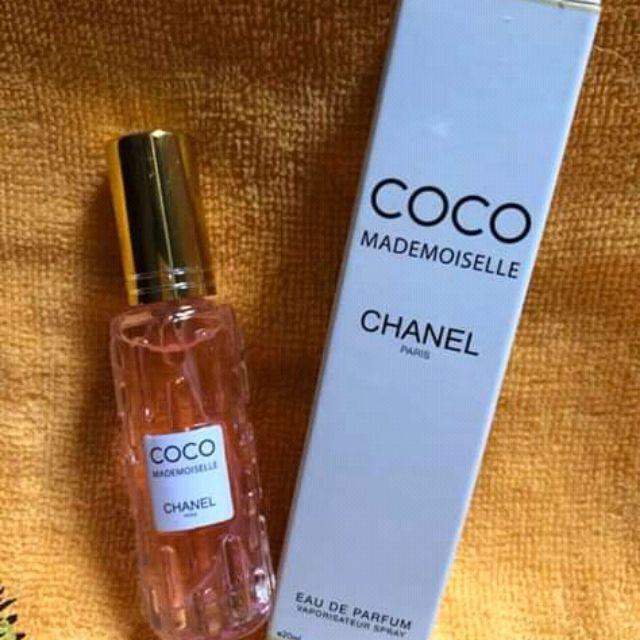 Nước Hoa Chanel Coco Mini Hàng Hiệu - 13908104 , 1690916348 , 322_1690916348 , 160000 , Nuoc-Hoa-Chanel-Coco-Mini-Hang-Hieu-322_1690916348 , shopee.vn , Nước Hoa Chanel Coco Mini Hàng Hiệu