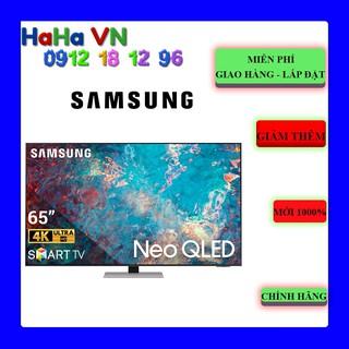 Smart Tivi Samsung QA65QN85A 4K NEO QLED 65 inch – SAMSUNG QA65QN85AAKXXV (65QN85A)