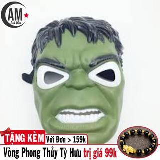 Mặt Nạ Hulk T6 CV51
