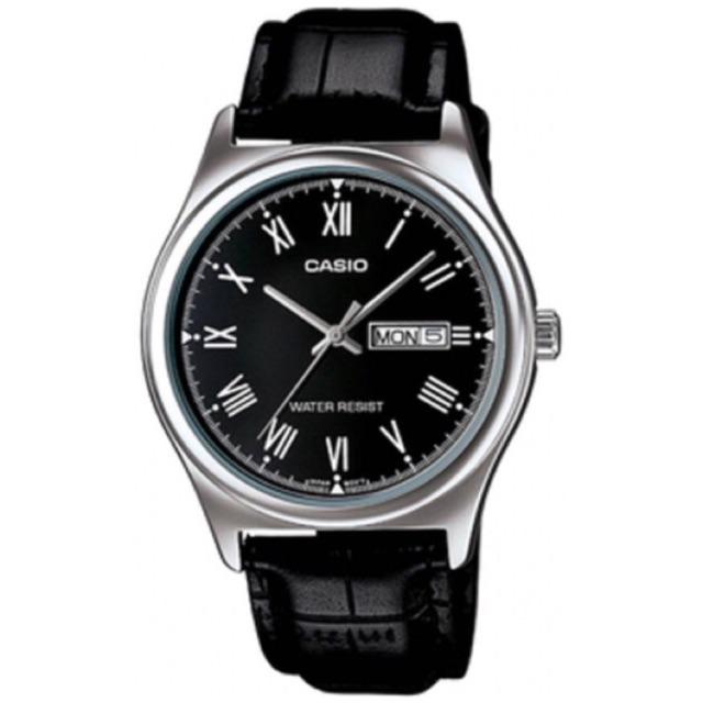 Đồng hồ nam Casio chính hãng MTP-V006L